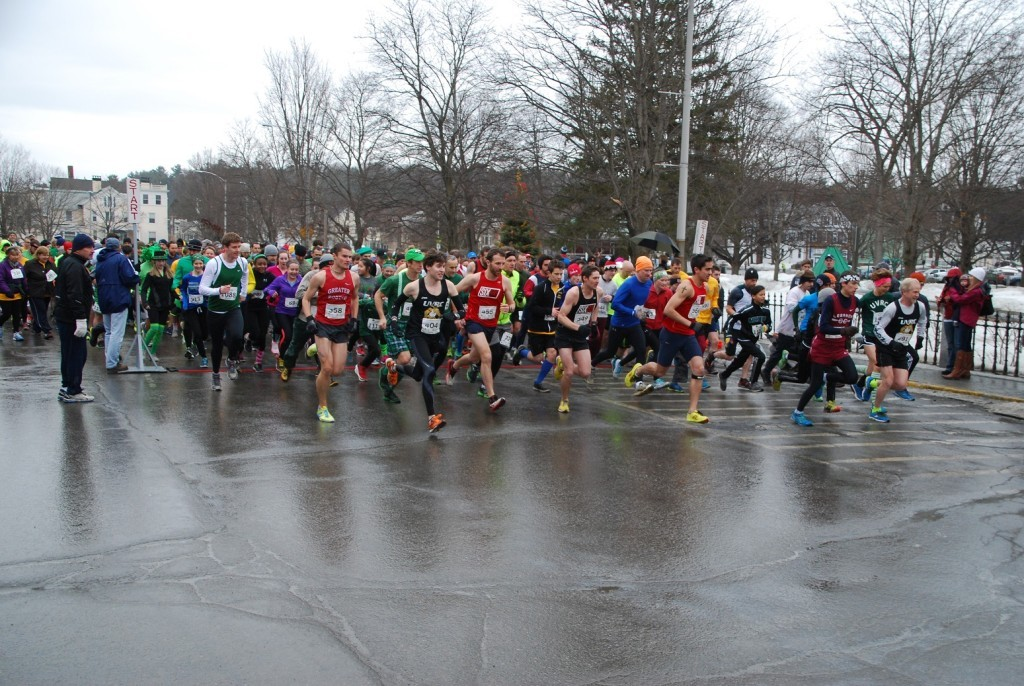 New Hampshire Grand Prix | Club Road Running Series